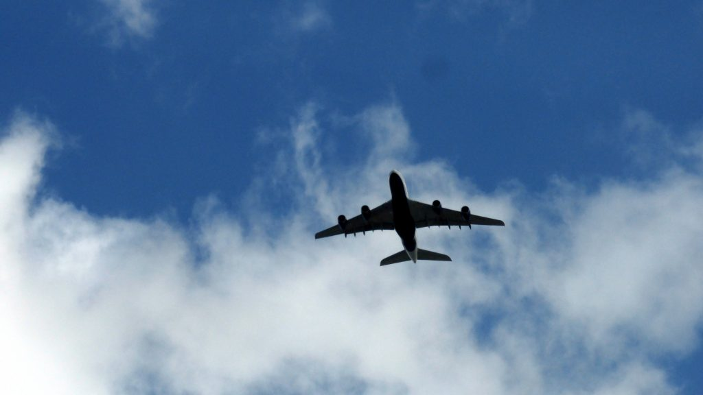 Aviation Climate Deal Takes Off