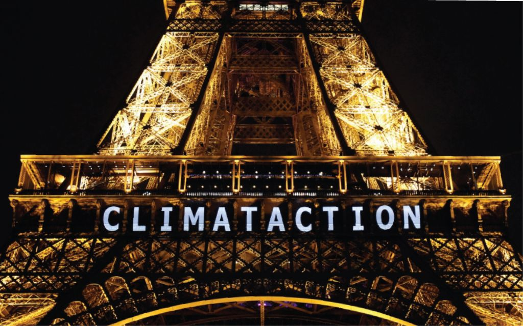 International Climate Issues