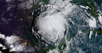 Harvey, Sign of Climate Change
