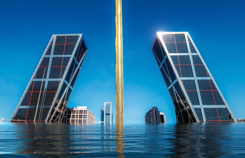 COP25 Spain Madrid Climate Nexus