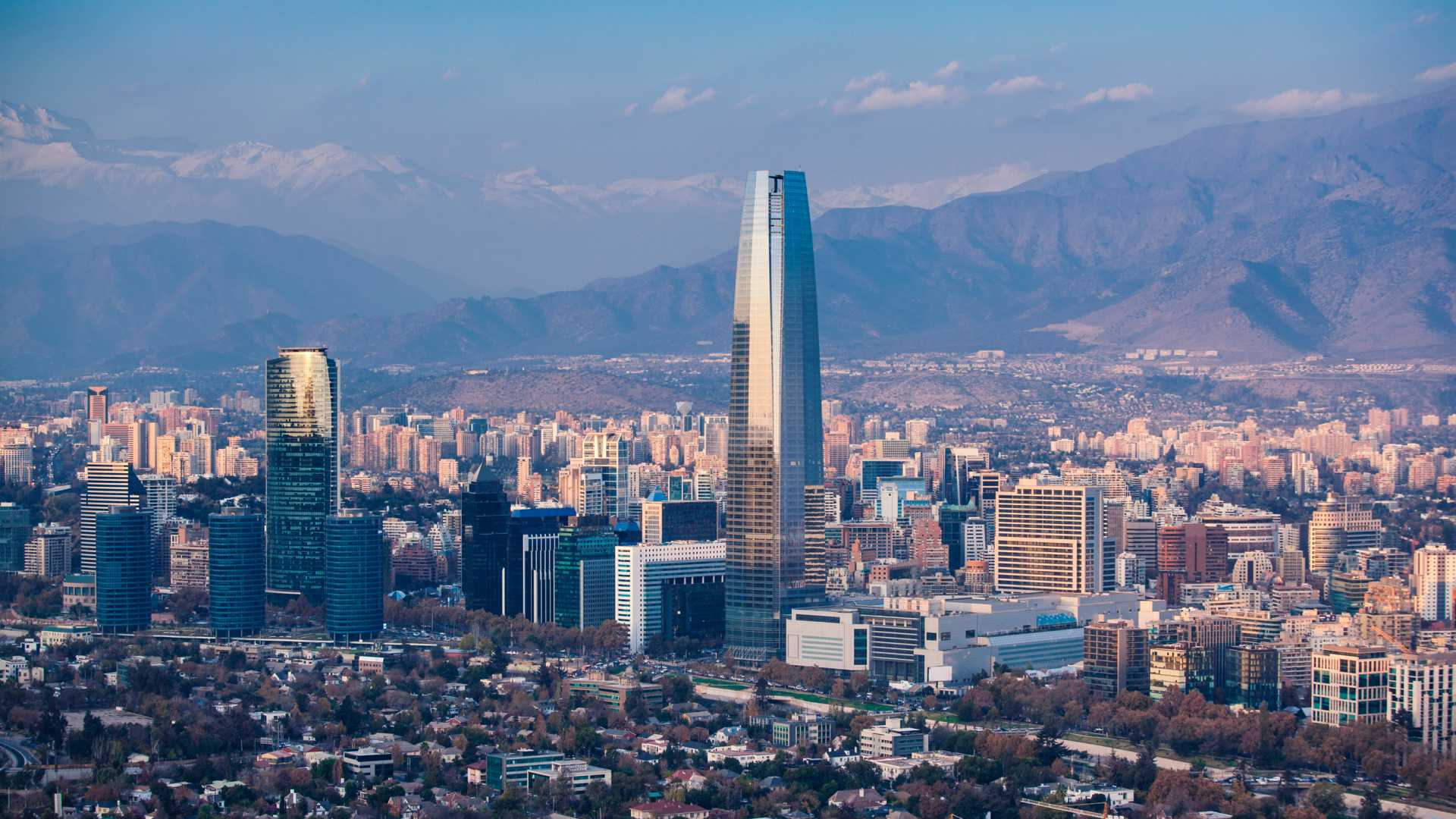 COP25: Climate and Energy in Chile
