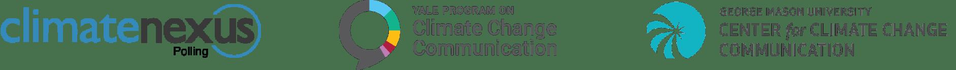 Climate Change Polling, Toplines & Data | Climate Nexus