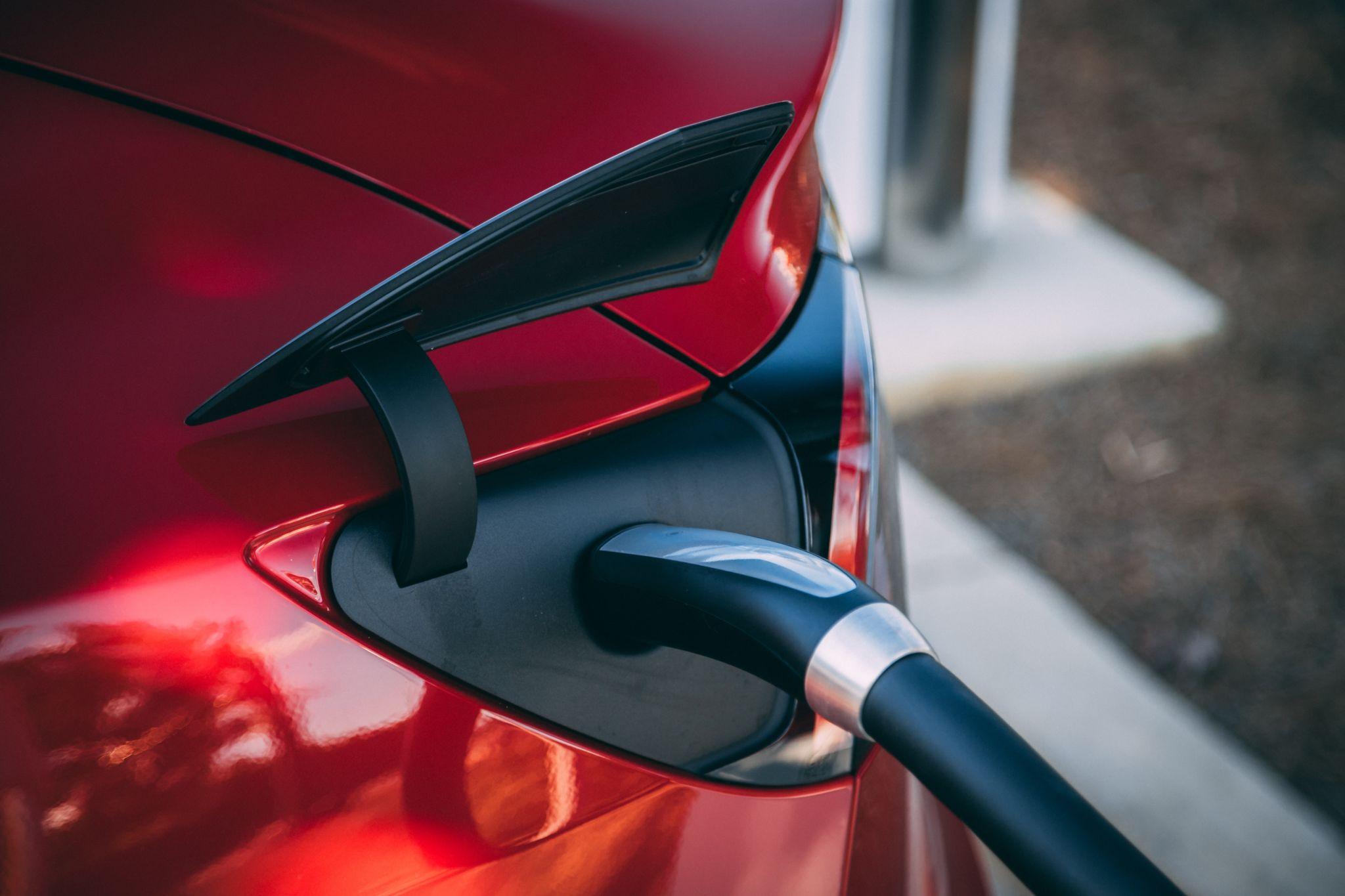 Zero Emission Vehicles Climate Nexus